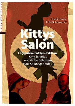 Kittys Salon von Brunner,  Urs, Schrammel,  Julia