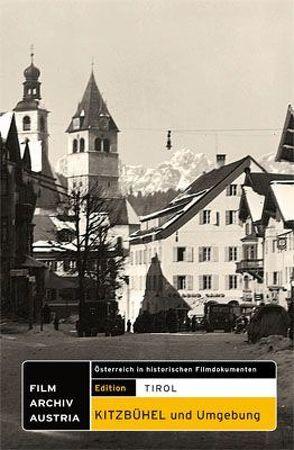 Kitzbühel von Maragh-Ablinger,  Renate