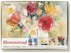 KK-Box Blumenstrauß von Waldmann-Brun,  Sabine