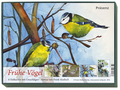 KK-Box Frühe Vögel von Koebsch,  Frank