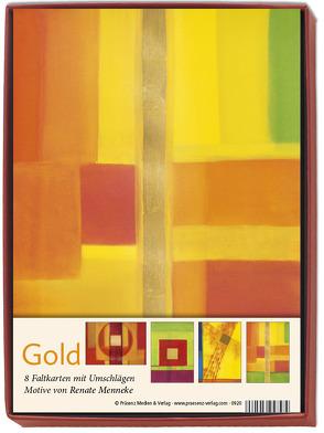 KK-Box Gold von Menneke,  Renate