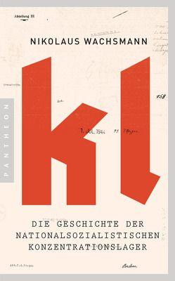KL von Wachsmann,  Nikolaus