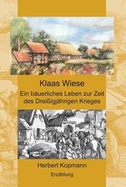 Klaas Wiese von Kopmann,  Herbert