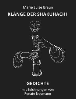 Klänge der Shakuhachi von Braun,  Marie-Luise