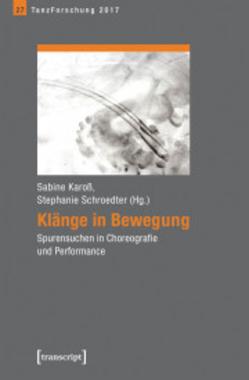 Klänge in Bewegung von Karoß,  Sabine, Schroedter,  Stephanie