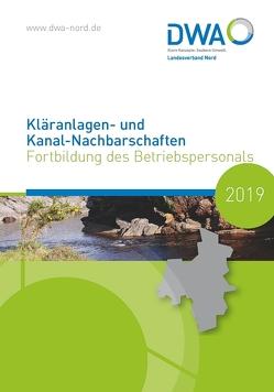 Kläranlagen- und Kanal-Nachbarschaften 2019