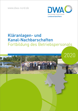 Kläranlagen- und Kanal-Nachbarschaften 2020