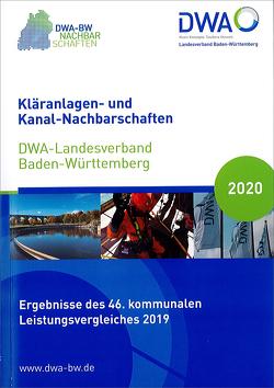 Kläranlagen- und Kanal-Nachbarschaften – DWA-Landesverband Baden-Württemberg 2020