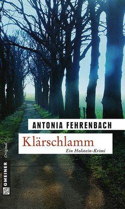 Klärschlamm von Fehrenbach,  Antonia