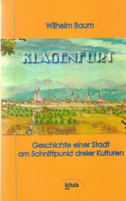 Klagenfurt von Baum,  Wilhelm