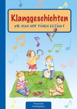 Klanggeschichten von Klein,  Suse