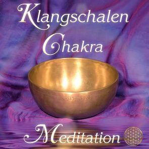 Klangschalen Chakra Meditation. Planetenklänge für Harmonie, Wohlbefinden und Lebenskraft von Sayama