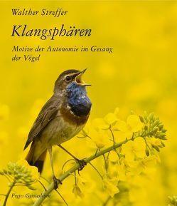 Klangsphären von Streffer,  Walther