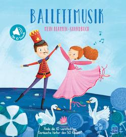 Klappensoundbuch Ballettmusik