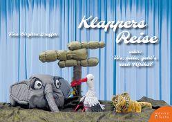 Klappers Reise von Lauffer,  Tina Birgitta