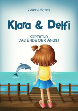 Klara & Delfi von Möhrke,  Corinna