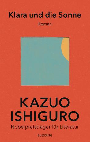 Klara und die Sonne von Ishiguro,  Kazuo, Schaden,  Barbara