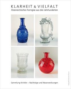 Klarheit & Vielfalt – [Bd. 2: Supplement] von Knittler,  Herbert