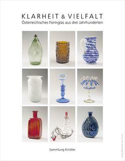 Klarheit & Vielfalt von Knittler,  Herbert