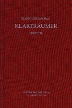 Klarträumer von Kattner,  Heinz, Taschau,  Hannelies
