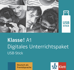 Klasse! A1 von Fleer,  Sarah, Koithan,  Ute, Mayr-Sieber,  Tanja, Scherling,  Theo
