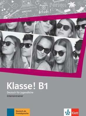 Klasse! B1 von Fleer,  Sarah, Rodi,  Margret, Schwieger,  Bettina