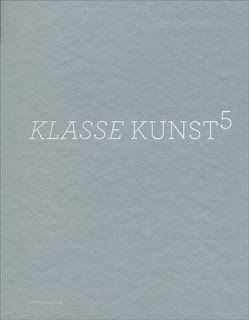 Klasse Kunst 5 von Hofstetter,  Astrid, Höss,  Dagmar