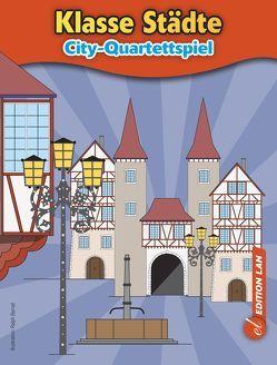 Klasse Städte von Gohl,  Ronald