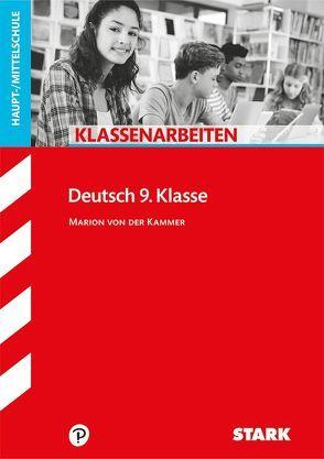 Klassenarbeiten Haupt-/Mittelschule – Deutsch 9. Klasse