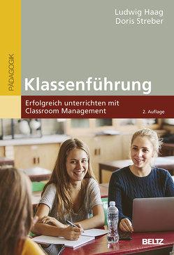 Klassenführung von Haag,  Ludwig, Streber,  Doris
