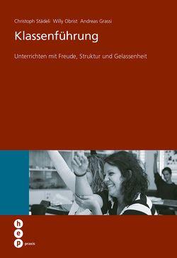 Klassenführung (E-Book) von Grassi,  Andreas, Obrist,  Willy, Städeli,  Christoph