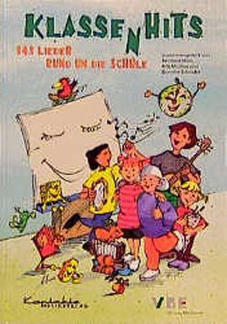 KlassenHits von Horn,  Reinhard, Mölders,  Rita, Schröder,  Dorothe