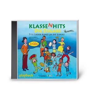 Klassenhits – Die Zugabe von Horn,  Reinhard, Mölders,  Rita, Schröder,  Dorothe