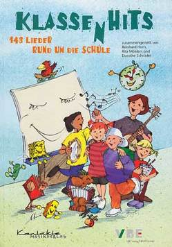 Klasse(n)hits von Beckmann,  Udo, Gnegel,  Helmut, Horn,  Reinhard, Mölders,  Rita, Schröder,  Dorothe