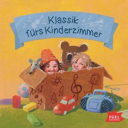 Klassik fürs Kinderzimmer von Rassmus,  Jens