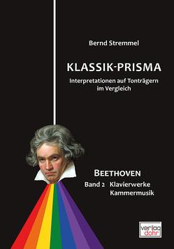 Klassik-Prisma Beethoven von Stremmel,  Bernd