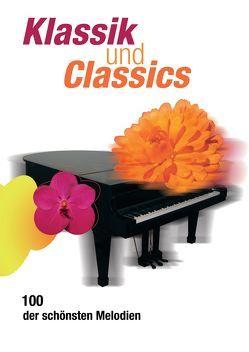 Klassik und Classics von Bosworth Music