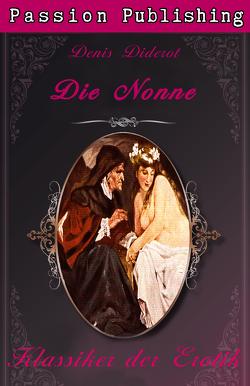 Klassiker der Erotik 31: Die Nonne von Diderot,  Denis