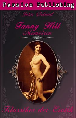 Klassiker der Erotik 33: Fanny Hill – Teil 2: Memoiren von Cleland,  John