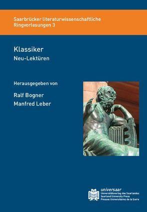 Klassiker von Bogner,  Ralf, Leber,  Manfred