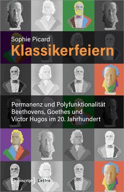 Klassikerfeiern von Picard,  Sophie