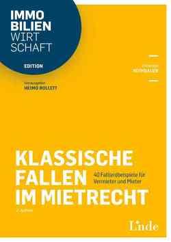 Klassische Fallen im Mietrecht von Kothbauer,  Christoph