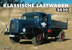 Klassische Lastwagen 2020 von Paulitz,  Udo