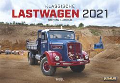 Klassische Lastwagen 2021 von Arnold,  Stephan R.