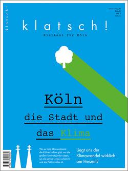 Klatsch! von Küpper,  Moritz, Pries,  Knut, Schmitz,  Britta