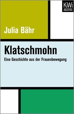 Klatschmohn von Bähr,  Julia