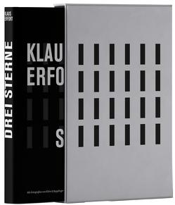 Klaus Erfort von Erfort,  Klaus, Frenzel,  Ralf