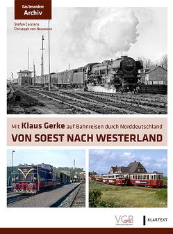 Klaus Gerke. Von Soest nach Westerland von Carstens,  Stefan, von Neumann,  Christoph