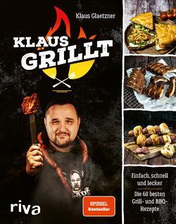 Klaus grillt von Glaetzner,  Klaus