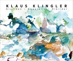 Klaus Klingler von Klingler,  Klaus